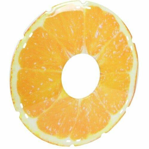Copriraggio Arancia