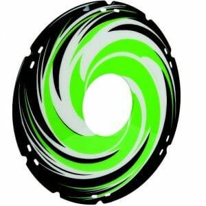 Copriraggio Spirale
