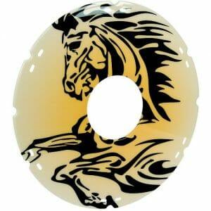 Copriraggio Stallion
