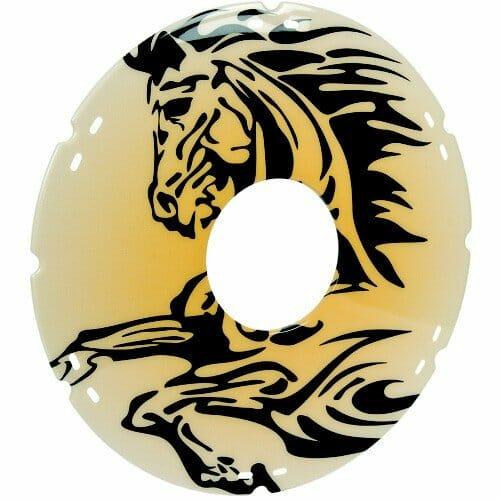 Accessori Carrozzina Copriraggio Stallion