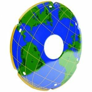 Copriraggio Terra