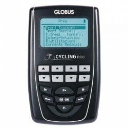 Offerte pazze Comparatore prezzi  Elettrostimolatore Elettrostimolatore Cycling Pro Globus  il miglior prezzo