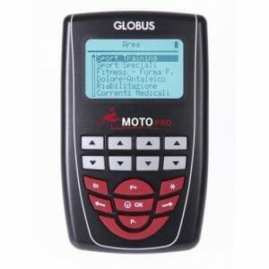 Elettrostimolatore MOTO PRO GLOBUS 1