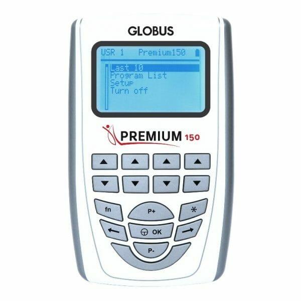 Elettrostimolatore Premium 150 GLOBUS 1