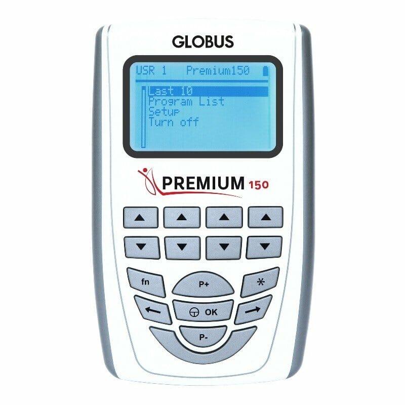 Offerte pazze Comparatore prezzi  Elettrostimolatore Elettrostimolatore Premium 150 Globus  il miglior prezzo