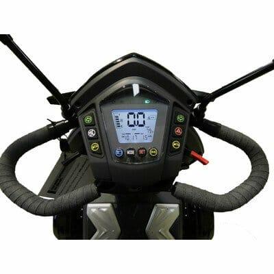 Scooter Elettrico VITA S12X 5