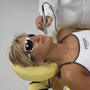 Laser Terapia PHYSIOLASER 500 Globus 7