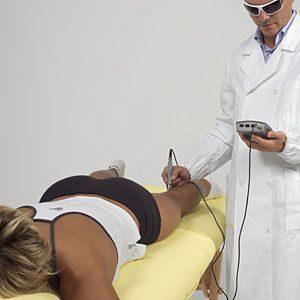 Laser Terapia PHYSIOLASER 500 Globus 6