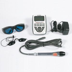 Laser Terapia PHYSIOLASER 500 Globus 2