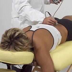 Laser Terapia PHYSIOLASER 500 Globus 4