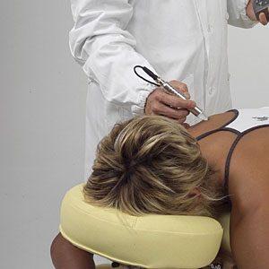 Laser Terapia PHYSIOLASER 500 Globus 3