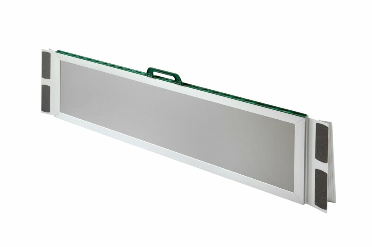 Rampa a valigetta Easy Fold Pro 2 4