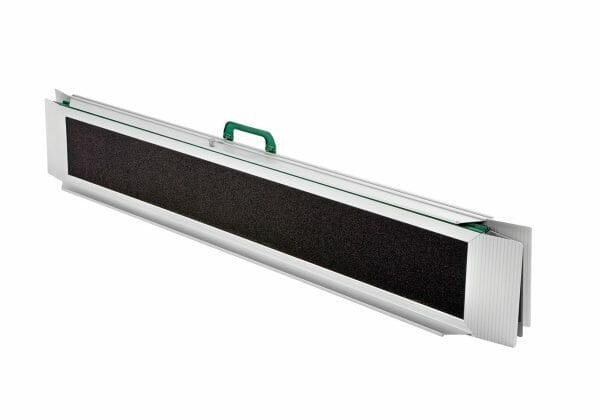 Rampa a valigetta Easy Fold Pro 3 14