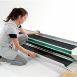Rampa a valigetta Easy Fold Pro 3 5