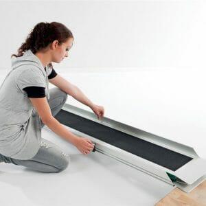 Rampa a valigetta Easy Fold Pro 3
