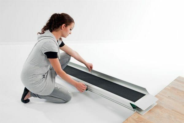 Rampa a valigetta Easy Fold Pro 3 2