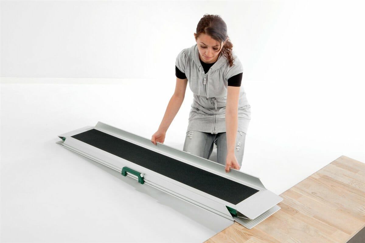 Rampa a valigetta Easy Fold Pro 3 3