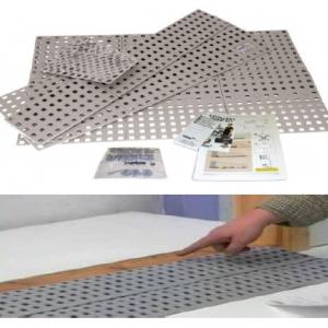 Rampa componibile per superamento piccoli dislivelli