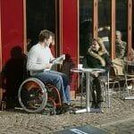 Rampa per disabili Lite 12