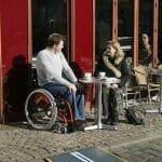 Rampa per disabili Lite 13