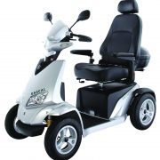 Scooter Elettrico VISION RASCAL 1