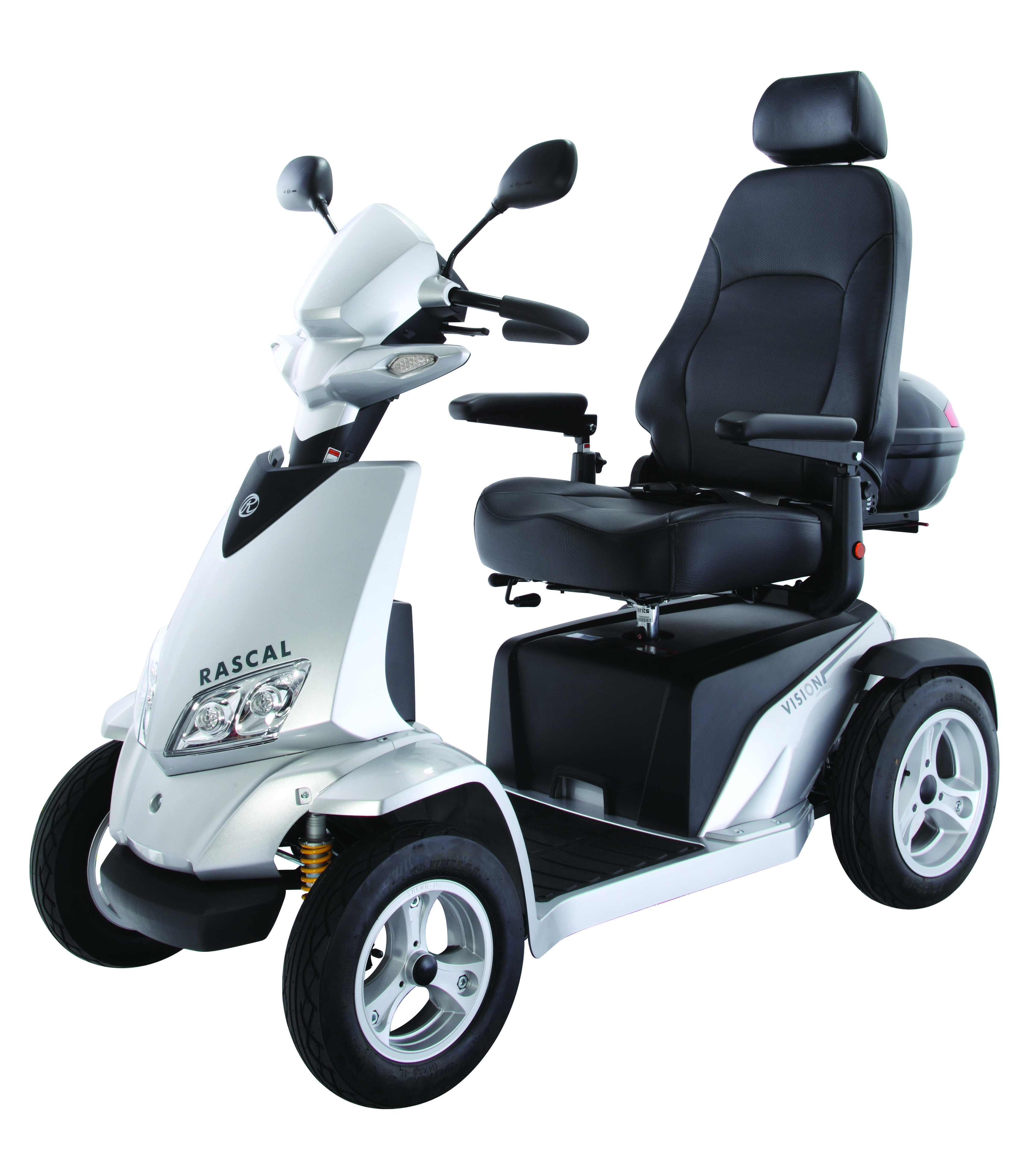 Scooter Elettrico Scooter Elettrico Vision Rascal