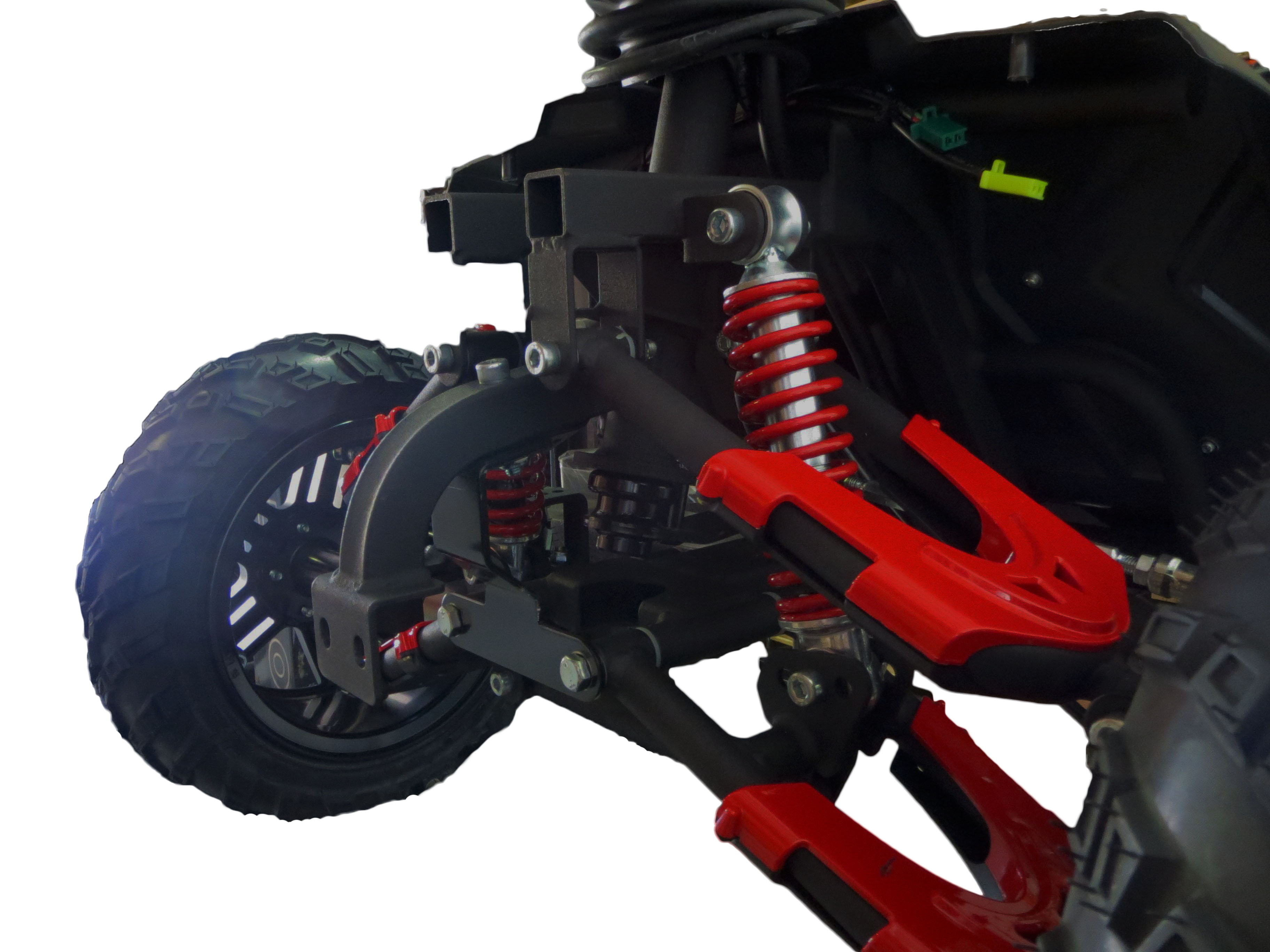 Scooter Elettrico VITA S12X 3