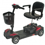 Scooter Elettrico ANDY 4 Wimed