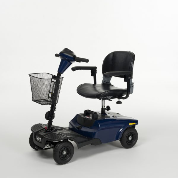 Scooter Elettrico ANTARES 4 3