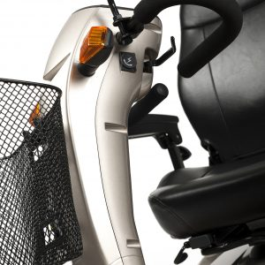 Scooter Elettrico CERES 4 DELUXE 3