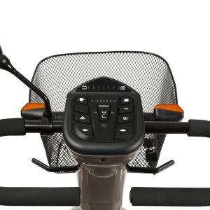 Scooter Elettrico CERES 4 DELUXE 5