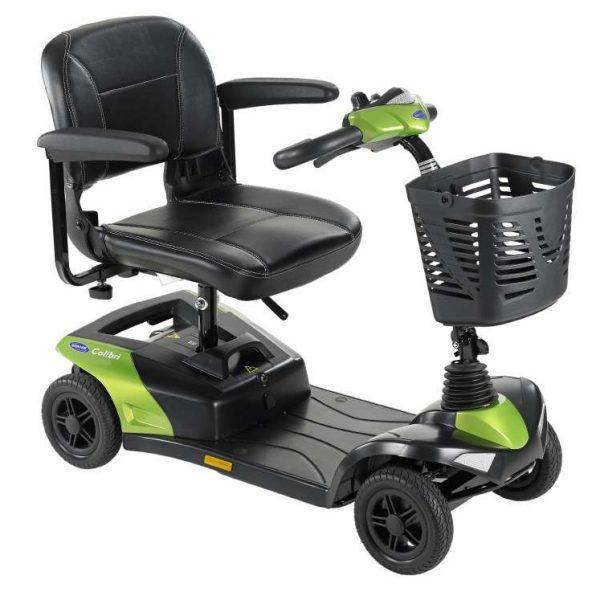 Scooter Elettrico COLIBRI 4
