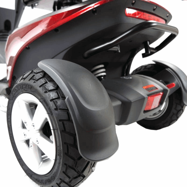 Scooter Elettrico CUTIE S16 L Wimed 2