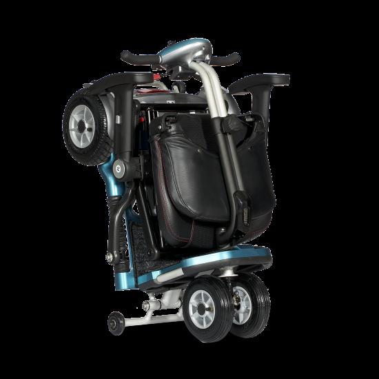 Scooter Elettrico S19 Pieghevole 3