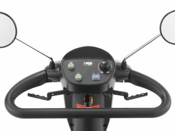 Scooter Elettrico KSP GENIUS 1050 2