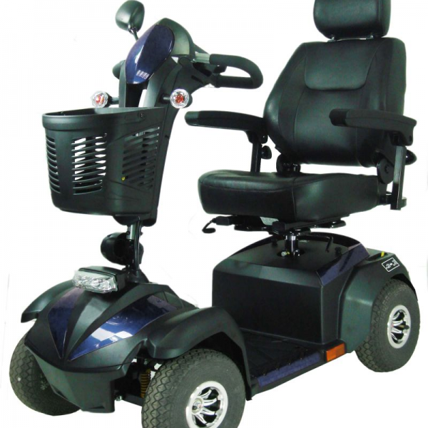 Scooter Elettrico MARTIN WIMED 1
