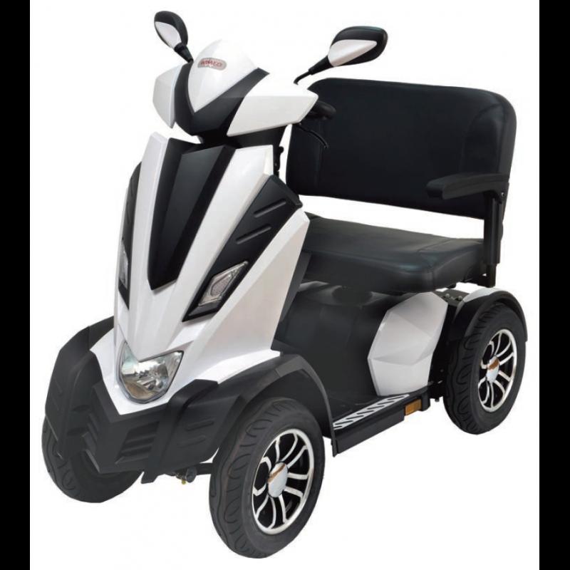 Offerte pazze Comparatore prezzi  Scooter Elettrico Scooter Elettrico Panther Wimed Seduta Doppia  il miglior prezzo