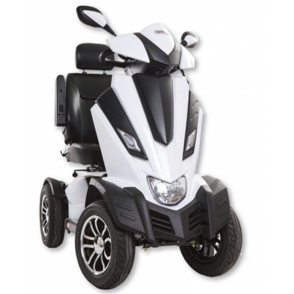 Scooter Elettrico Panther Wimed 1