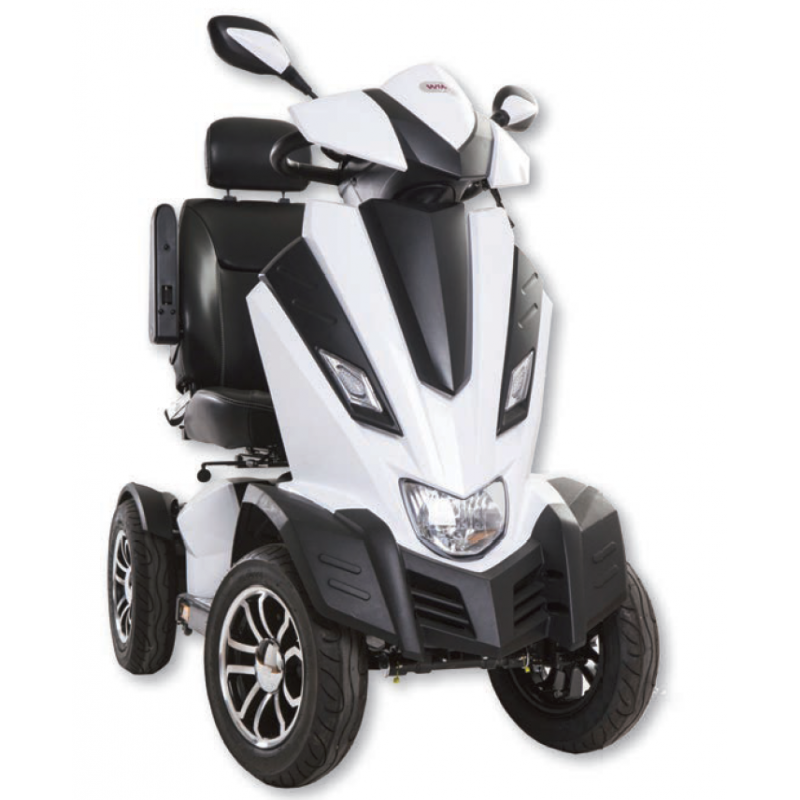Scooter Elettrico Scooter Elettrico Panther Wimed