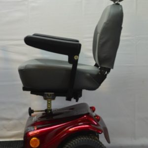 Scooter Elettrico RASCAL 388 DELUXE 5