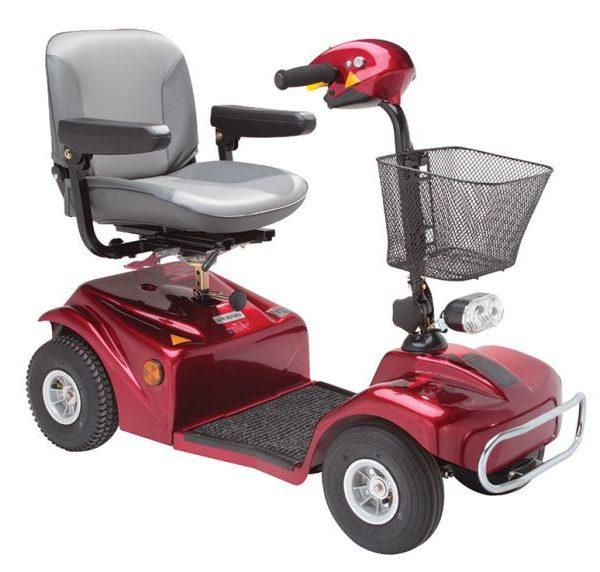 Scooter Elettrico RASCAL 388 Standard 1