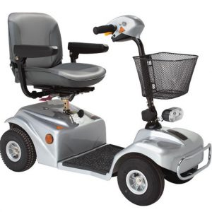 Scooter Elettrico RASCAL 388 Standard