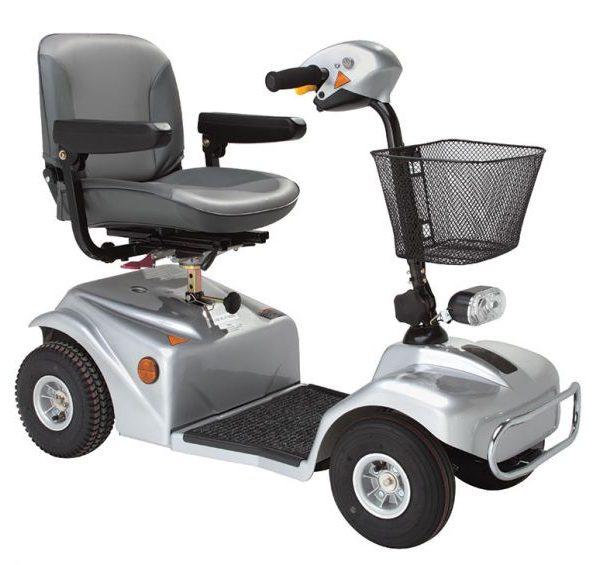 Scooter Elettrico RASCAL 388 Standard 2