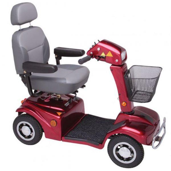 Scooter Elettrico RASCAL 388 XL 2