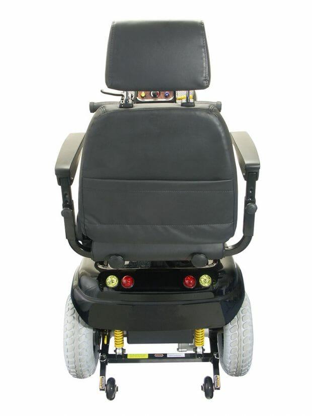 Scooter Elettrico RASCAL 850 4
