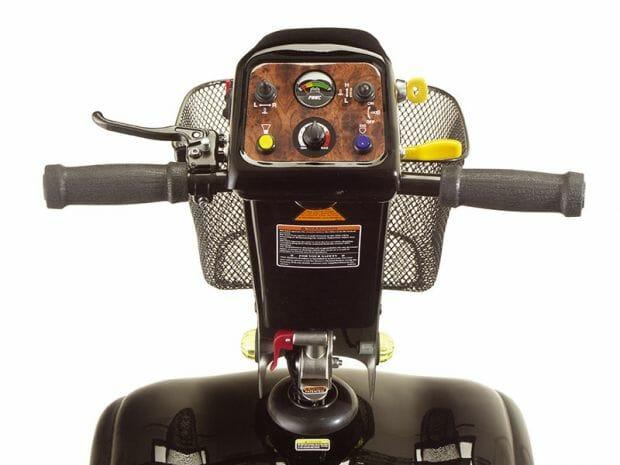 Scooter Elettrico RASCAL 850 5