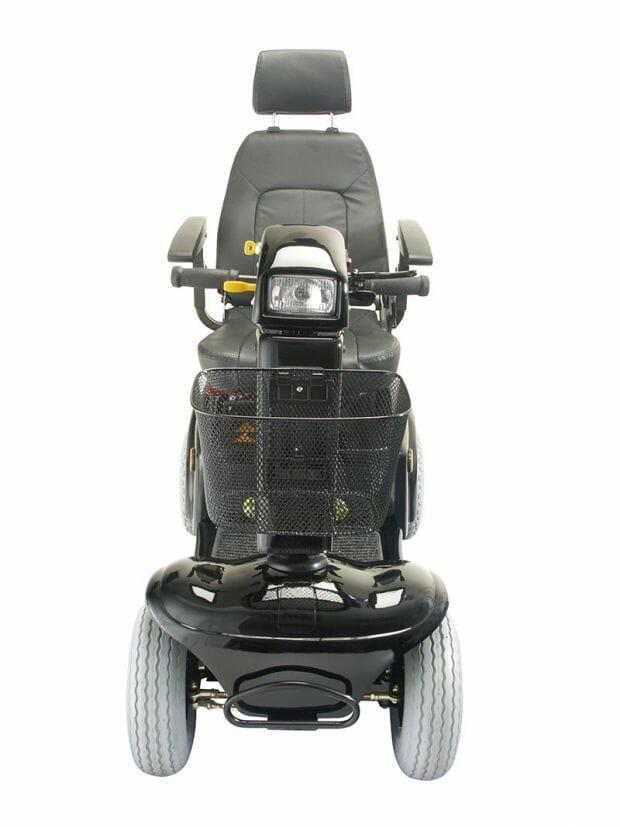 Scooter Elettrico RASCAL 850 3