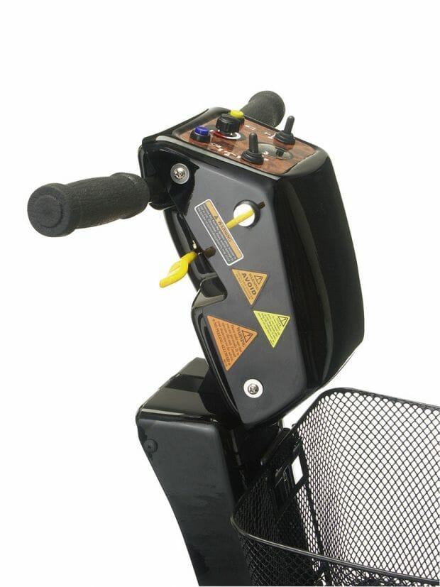 Scooter Elettrico RASCAL 850 6