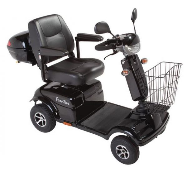 Scooter Elettrico RASCAL FRONTIER 8