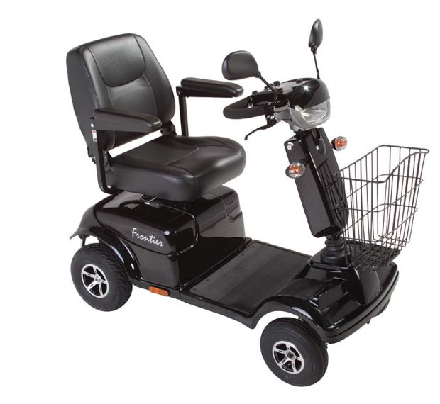 Scooter Elettrico RASCAL FRONTIER 1